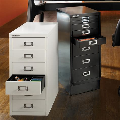 Desk Cabinet With Drawers Bisley 6 Drawer Desk Multidrawer Cabinet