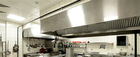 lighting for commercial kitchens