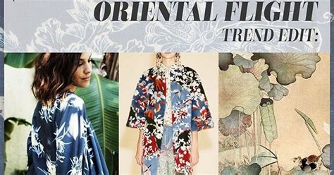 patternbank oriental flight fashion vignette trends patternbank print trends a
