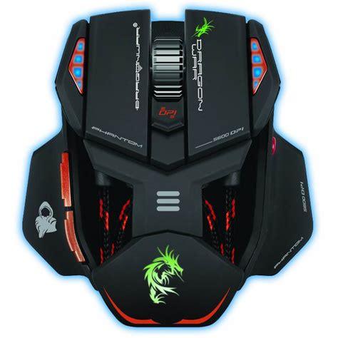 Mouse Gaming War war ele g4 phantom professional gaming mouse ebay