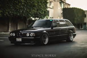 stanceworks the castro motorsport turbocharged e34 wagon