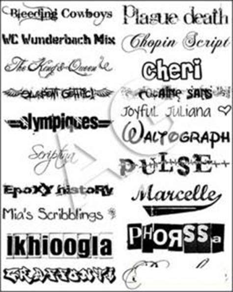 Huruf Font Dan Tipografi Edisi Terbaru gambar gambar lucu terbaru kumpulan frame foto