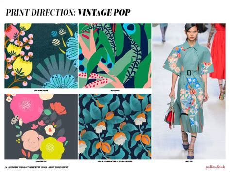 patternbank trends 2018 premi 232 re vision autumn winter 2018 19 print pattern