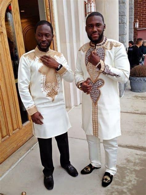 traditional mens attire in nigeria traditional nigerian men designs picture men s fashion