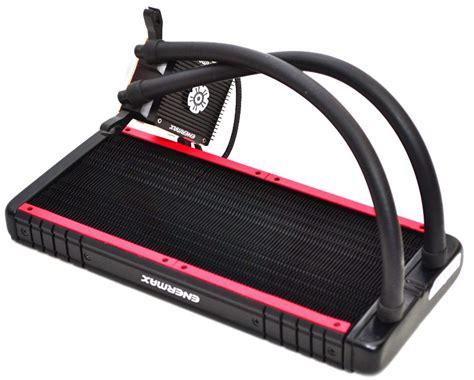 Segotep Aio Water Cooler 120mm Radiator 1 enermax liqtech 120mm 240mm aio water cooler review