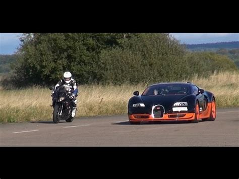 ultra hd  rolling race bmw srr  bugatti veyron