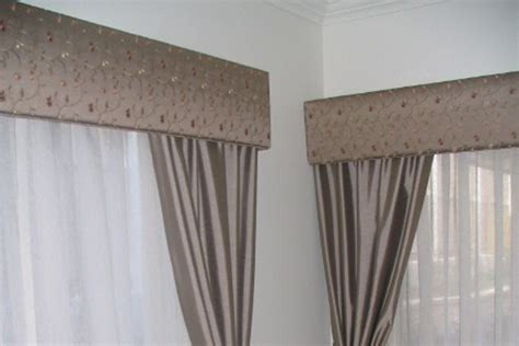 curtain track with pelmet pelmets gallery timms curtain house