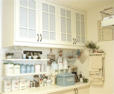 shabby chic kitchen cabinet love lilac dream kitchen