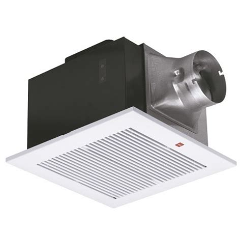 ceiling mounted exhaust fan ceiling mount exhaust fan fantech edm 100s 100mm wall