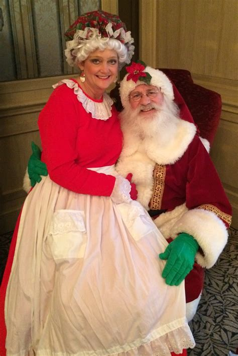 best 28 santa claus and miss claus mrs santa miss
