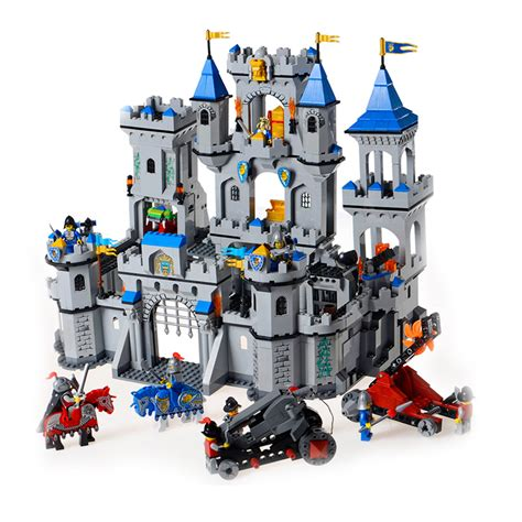 Lego City Series City Toys Kingdom Enlighten 1130 742pcs Brixboy popular lego castle buy cheap lego castle lots from china lego castle suppliers on aliexpress
