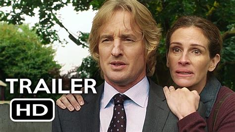 film drama hollywood 2017 wonder official trailer 1 2017 owen wilson julia ro