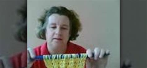 how to knit a hammock how to knit a baby hammock or sling 171 knitting crochet