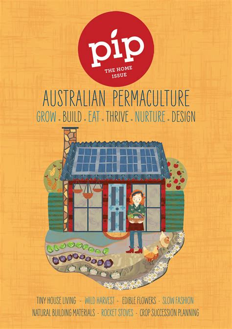 kitchen collection magazine kitchen collection pack pip magazine australian permaculture