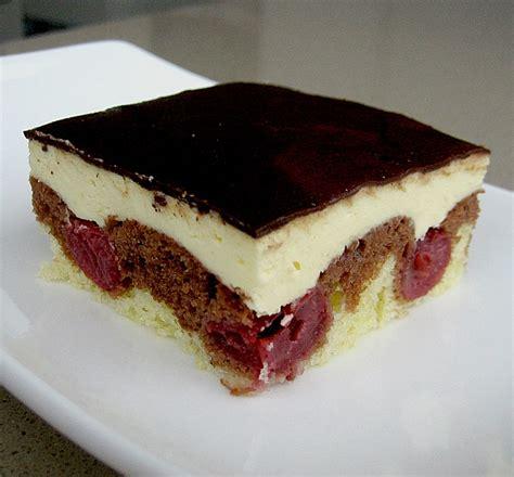 kuchen donauwelle donauwelle easy rezept mit bild alina1st