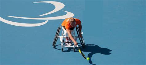 tenis en silla de ruedas las competiciones de tenis en silla de ruedas sunrise