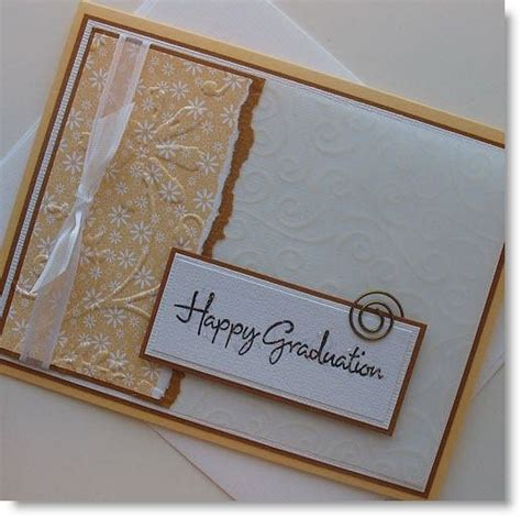 Handmade Graduation Announcements - 432 best images about graduation cards on