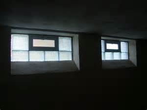 how glass block basement windows can improve your home glass block blogger