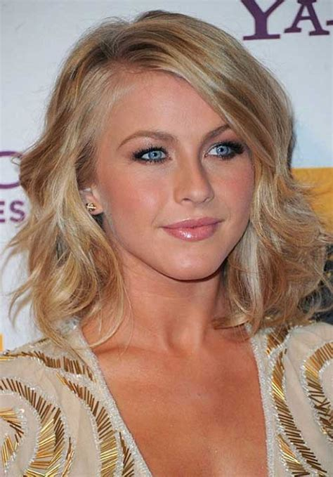 julianne hough thin hair 20 short medium hairstyles 2015 short hairstyles 2017