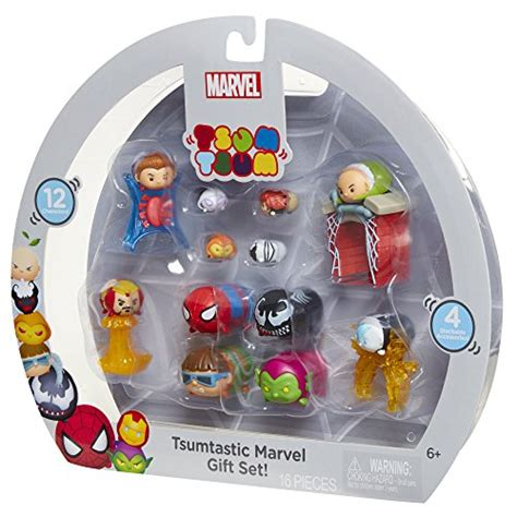 Figure Tsum Tsum Seri Set marvel tsum tsum tsum tsum 12 figures gift set buy in uae products in
