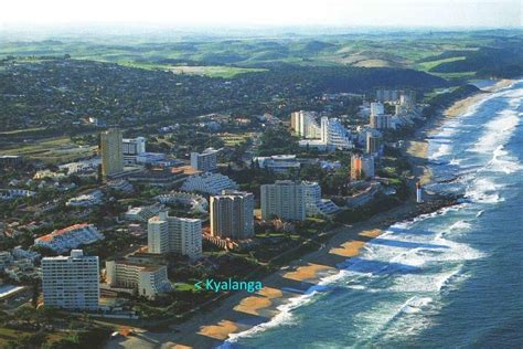 3 Bedrooms Apartments by 27 Kyalanga Umhlanga Rocks Apartments For Rent In
