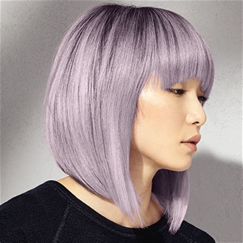 amethyst hair color mad about metals amethyst quot metalights quot hair color hair