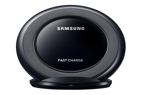 Samsung Charger Samsung Qi Certified Fast Charge Wireless Charging Stand W Wall Charger Supports Qi