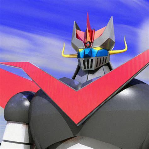 gig robot d acciaio testo sondaggi di curiosando anime robot secolocuriosando