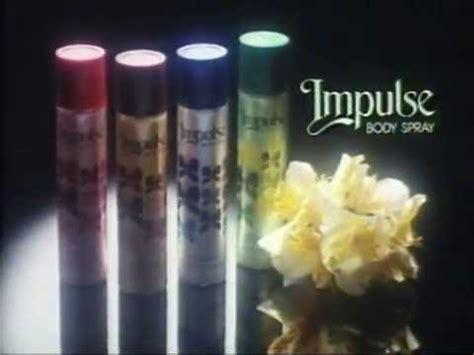 Parfum Refill Merk Ariel Impulse impulse flowers tv commercial