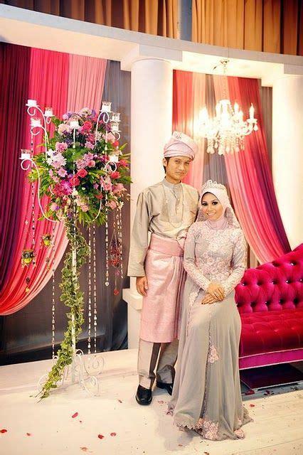 desain gaun wedding desain kebaya pengantin muslim berjilbab canny vernon