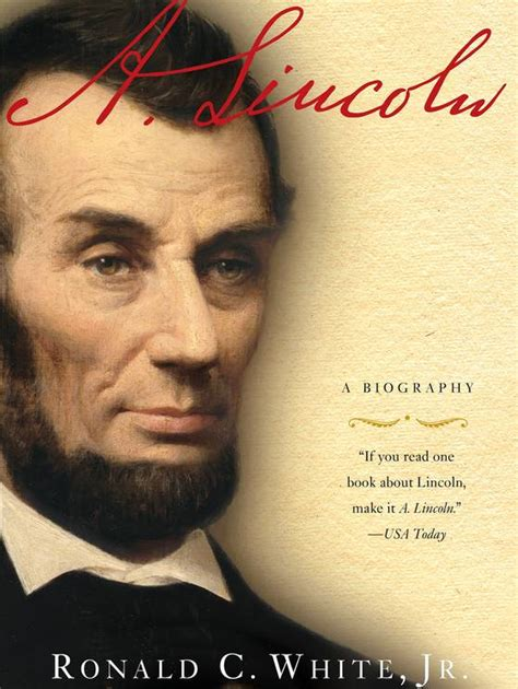 biography today book usa today makes a lincoln its first choice for learning