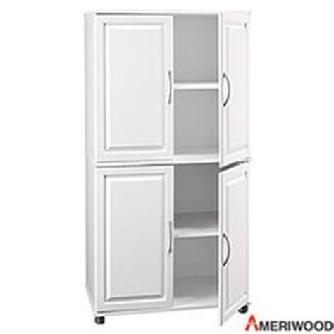 Stand Alone Pantry With Doors 1000 Images About Big Lots On Kitchen Carts