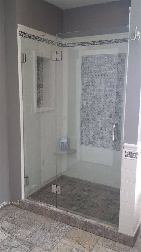 Shower Doors Mn Our Products White Glass
