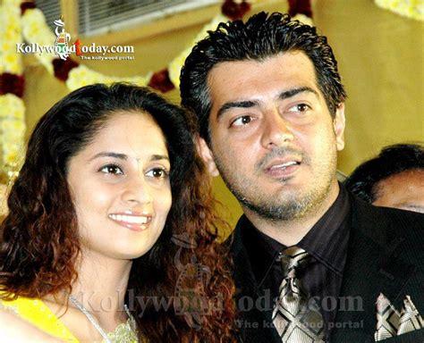 actor ajith photo actor ajith family photos www pixshark images