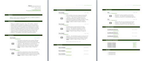 Resume Sample In Canada by L œil Du Recruteur Mod 232 Le De Cv 224 T 233 L 233 Charger Gratuit