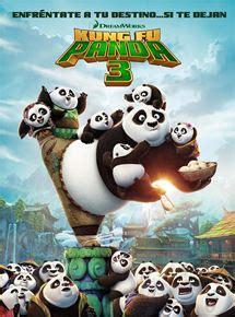 imagenes de la nueva pelicula de kung fu panda kung fu panda 3 pel 237 cula 2016 sensacine com