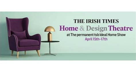 design expert licence the irish times ideal homes