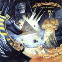 Gamma Ray Complete Achievements
