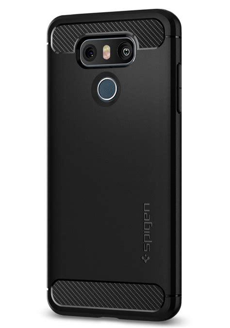 Original Uag Lg G6 Plasma Ash Black Top 5 Best Lg G6 Cases Covers Gadgets Finder