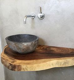 heizung sanitär verdienst waschtisch aus altholz badezimmer