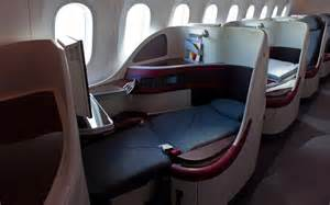 Seat Covers Qatar Qatar Airways Business Class Review 777 A330