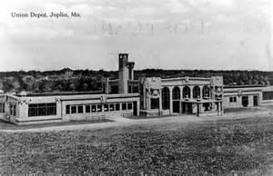 home depot springfield mo joplin missouri depot the frisco a look back at the