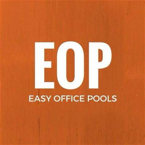 Office Pools by Easy Office Pools Easyofficepools