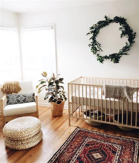 cheap nursery decor ideas best 25 bohemian nursery ideas on baby room