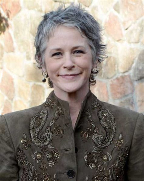 hairstyles for over 60 with grey hair melissa mcbride short hair over 60 short haircuts
