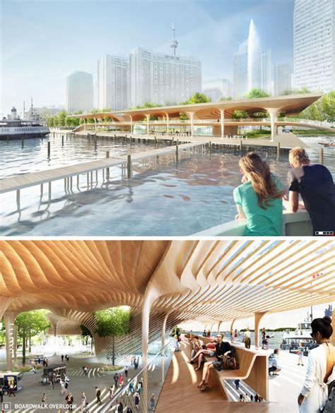 design concept for ferry terminal what the new jack layton ferry terminal will look like