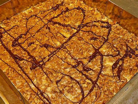 Friss Mich Dumm Kuchen Rezept Mit Bild