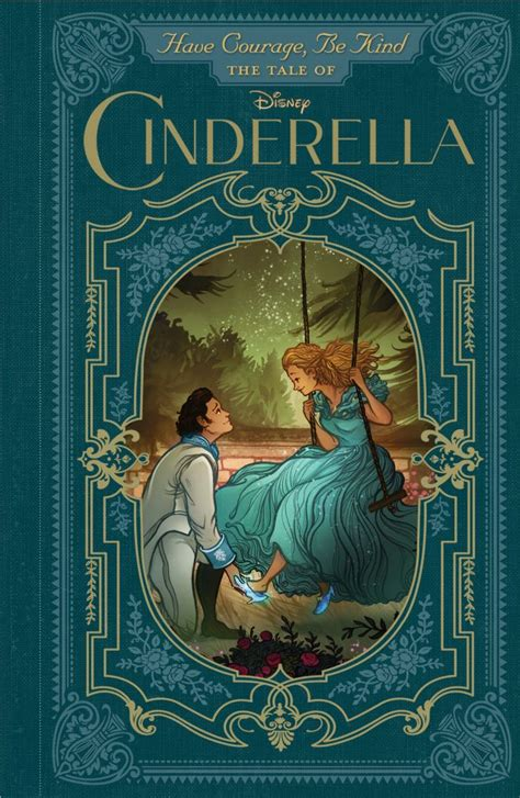 Cinderella 2015 Book Covers