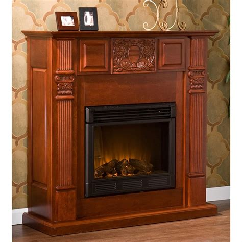 southern enterprises inc lasalle electric fireplace