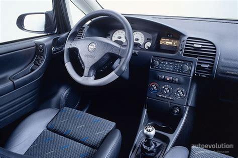 opel zafira 2002 interior opel zafira 2002 interior image 74